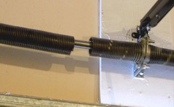 Garage Door Spring Repair Anaheim