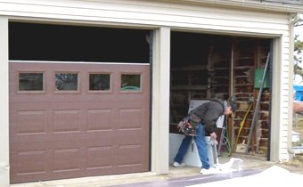 New Garage Door Installation Anaheim