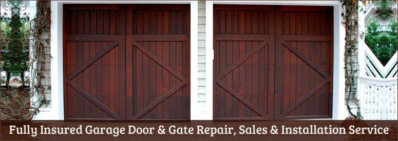 Safeway Garage Doors Team