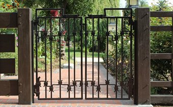 Swing Gate Repair Anaheim